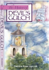 mystery of devil's gulch